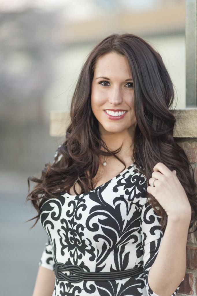 Brittany Tolibas